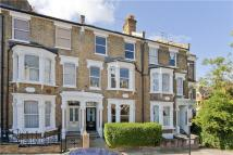 house for sale in Aubert Road, Highbury...
