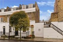 3 bedroom property for sale in Burgh Street, Angel...