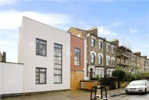 Newington Green Road property