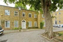 Terraced property for sale in John Spencer Square...