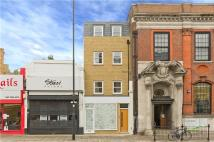 2 bedroom new Flat for sale in Essex Road, Islington...