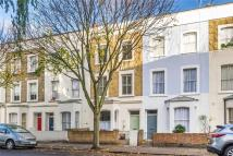 Terraced home in Lowman Road, Holloway...