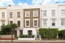 Terraced property for sale in Hornsey Road, Holloway...