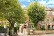End of Terrace home in Hartham Road, Holloway...