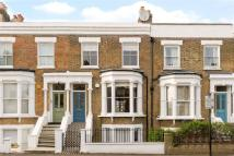 4 bed Terraced house for sale in Riversdale Road...