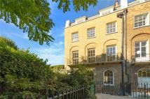 End of Terrace house for sale in Canonbury Square...