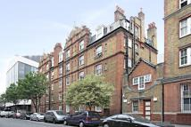 Aldwych Buildings Flat for sale