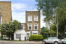 Marsden Street End of Terrace property for sale