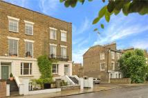 Terraced property in Bartholomew Road...