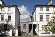 2 bedroom house for sale in Oval Road, Camden Town...