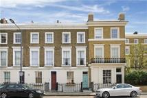 Terraced property for sale in Oval Road, Primrose Hill...