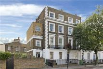 Flat for sale in Camden Street, London
