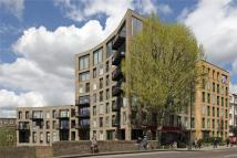 Flat for sale in Regent Canalside...