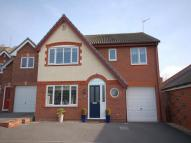 5 bed Detached property in Sanderling Heath...