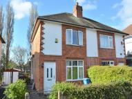 2 bedroom property for sale in Wilsthorpe Road...