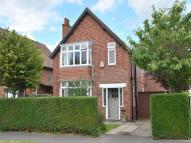 Detached house for sale in Weston Park Avenue...