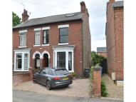 3 bedroom semi detached property for sale in Victoria Avenue...