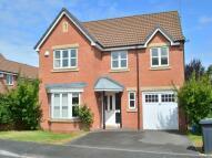 4 bedroom Detached property for sale in Nettleton Close...