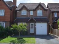 Detached property for sale in Woods Meadow, Elvaston...