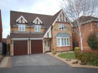5 bed Detached home for sale in Maize Close, Littleover...
