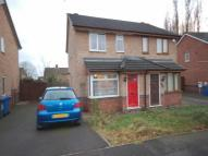 2 bedroom semi detached home in Gleadsmoss Lane, Oakwood...