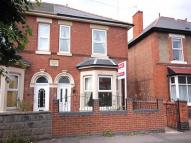 3 bedroom semi detached house in Coronation Avenue...