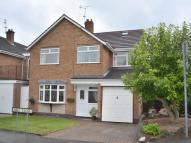 Mill Close Detached property for sale