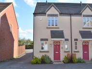 2 bed home in Bishop Lonsdale Way...