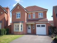 4 bed house for sale in Rowallan Way, Chellaston...