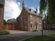 4 bed Detached house in Lees Bank, Chaddesden...