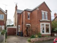Detached house for sale in Charnwood Avenue...