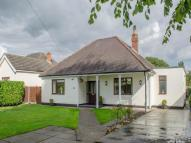 Detached Bungalow for sale in Craythorne Road...