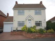Detached house for sale in Swadlincote Lane...
