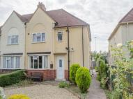 3 bed semi detached property in Claymills Road, Stretton...