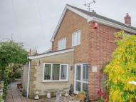 3 bed semi detached home for sale in The Green, Stretton...