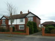 4 bed semi detached house in St Aidens Road, Carlisle...