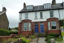 4 bedroom End of Terrace house in Tree Terrace, Tree Road...