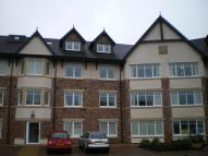 Flat in Willow Place, Carlisle...