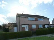 2 bedroom semi detached home to rent in Linden Terrace, Carlisle...