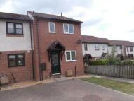2 bedroom End of Terrace property in Fulford Walk, Carlisle...