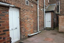 Flat to rent in Denton Street, Carlisle...
