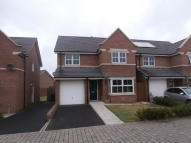 4 bed Detached home to rent in 5 Tramside Way, Carlisle...