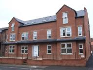 Flat in Nelson Court, Carlisle...