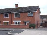 semi detached home to rent in Hutton Way, Carlisle...