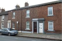 Terraced property in Newtown Road, Carlisle...