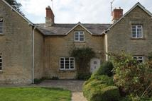property in Kiddington, Oxfordshire...