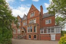 Norham Gardens Apartment to rent