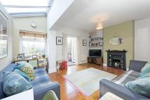 Flat for sale in Tantallon Road, SW12