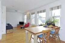 Flat for sale in Alderbrook Road, SW12