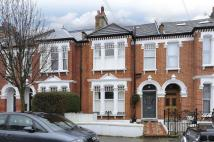 Flat for sale in Louisville Road, SW17